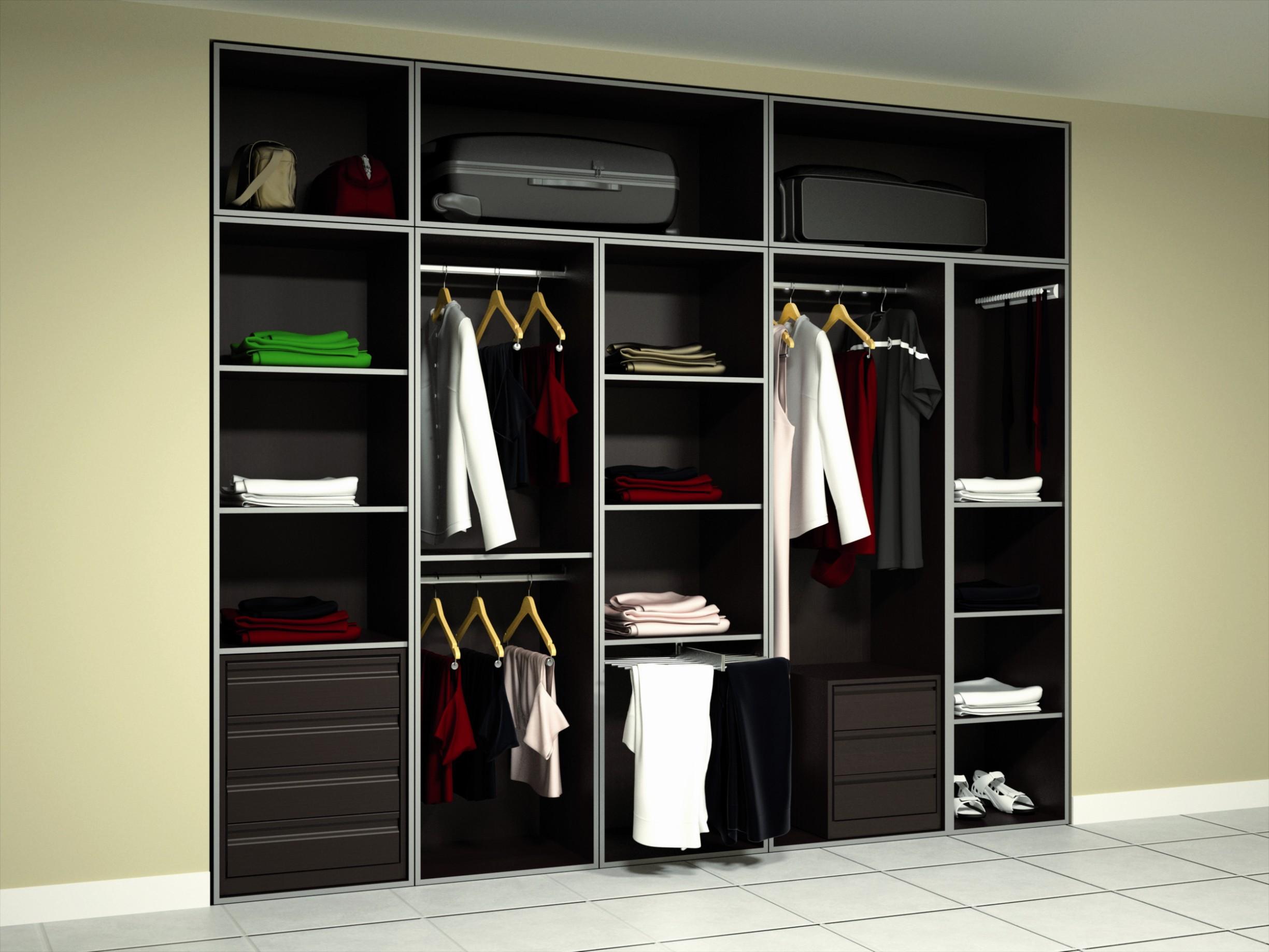 armarios interior